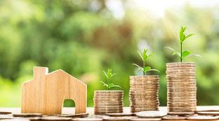 Negociação de preços para imóveis