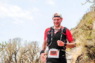 Transvulcania Ultramarathon