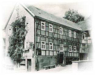 Stiehl's in den 60er Jahren