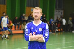 Trainer Mane Schwab