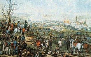Bataille d'Arcis