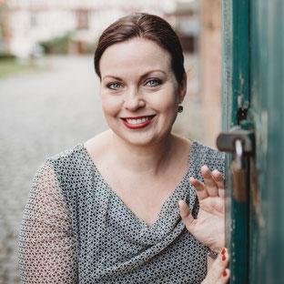 Katrin Bausewein nimmt sich Zeit für eure freie Trauung