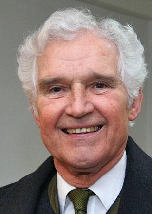 Prof. Dr. Dr. Gisbert Backhaus