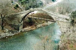 Konitsa's bridge