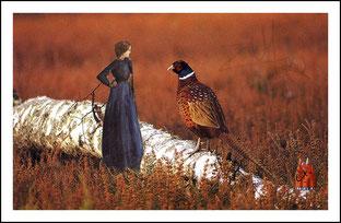 L'Amour est un oiseau rebelle...Prends garde à toi.