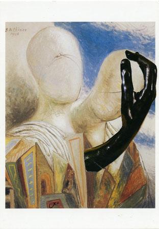 Homo deconfinatus, l'Homme sans visage