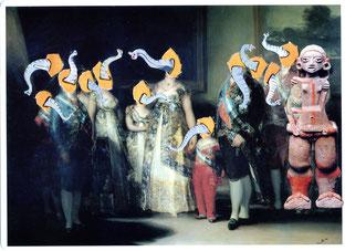 Mascarade : le conseil des ministres ne trompe personne.