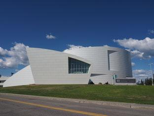 University of Alaska / Museum of the North