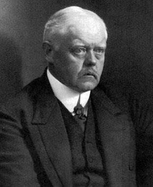 Dr. Friedrich Jessen (1865-1935)