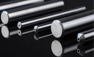 Wolfram Kupfer, WCu Schweißelektroden, Elektroden