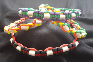 Zeckenhalsband (Musterbild)