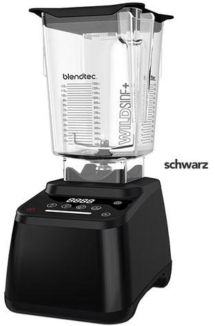 blendtec 625 schwarz