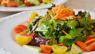 BTHG ÄNDERUNGEN: Mittagessen nicht mehr inklusive