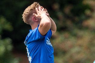 Erneute Testspiel-Niederlage gegen Regionalligisten (Foto: Deutzmann / Archiv)