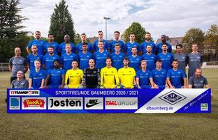 Am Sonntag wird das Oberliga-Team der Öffentlichkeit vorgestellt (Foto:Deutzmann)