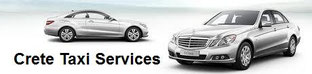 Crete  Taxi Transfers & Tours  offers quality taxi services with luxurious air-conditioned Mercedes Eclass and Mercedes Minivan/Minibus vehicles.