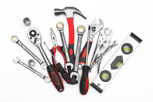 Die richtige Werkzeugpflege