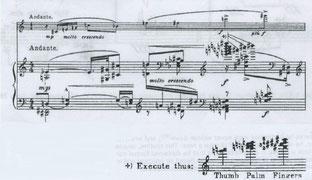 Violin Sonata 1915