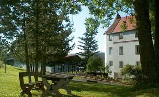 Pflegeheim Altersheim Seniorenheim Altenheim Seniorenresidenz Tschechien