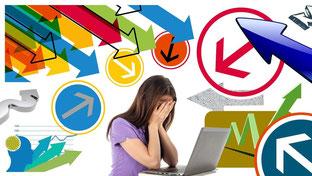 ストレス・メンタルヘルス対策に健康指導と運動が効果的