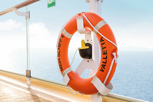 Mein Schiff 4 // © TUI Cruises