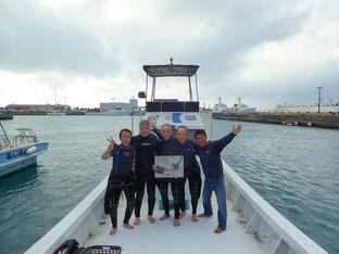 石垣島でのんびりダイビング「ダイビング&シュノーケリング」ヒートハートクラブ