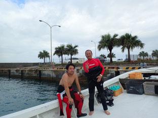 石垣島でのんびりダイビング「サンゴ礁で」ヒートハートクラブ