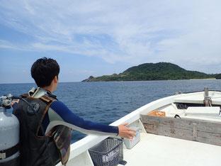 石垣島で初心者ダイビング「太陽ぽかぽか」