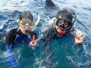 石垣島でのんびりダイビング「ハネムーン」ヒートハートクラブ