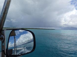 石垣島でのんびりダイビング「嵐」ヒートハートクラブ