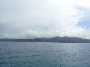 石垣島でのんびりダイビング「梅雨入り」ヒートハートクラブ