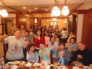 ヒートハートクラブ東京パーティー2019
