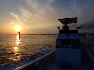 石垣島でのんびりダイビング「緊急事態宣言」ヒートハートクラブ