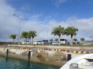 石垣島でのんびりダイビング「幻の青空」ヒートハートクラブ