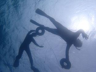 石垣島でのんびりシュノーケリング「35年ぶりの海」ヒートハートクラブ