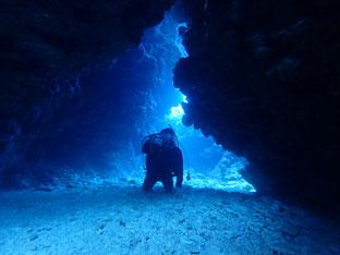 石垣島でのんびりダイビング「夏の余韻」ヒートハートクラブ
