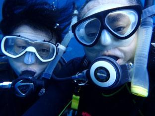石垣島でのんびりダイビング「祝!!」ヒートハートクラブ