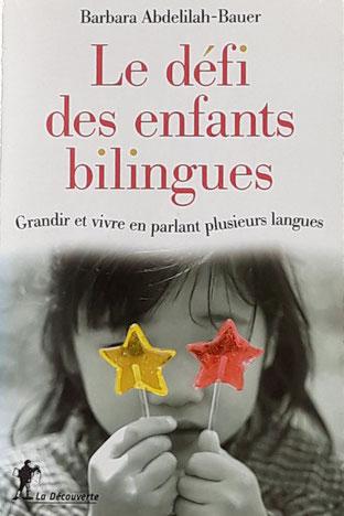 Buch Frankreich Erfahrungen Auswandern Kultur Zweisprachigkeit Bilingual Erziehung Kinder