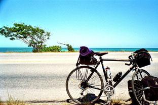 die letzte Etappe von Havanna nach Matanza