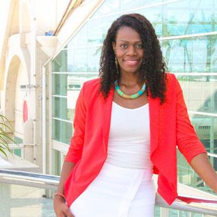 Tiffany Bernard, Certified Dynamic Living Coach photo