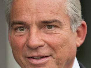 Der CDU-Landesvorsitzende Thomas Strobl. Foto: Jörg Carstensen/Archiv