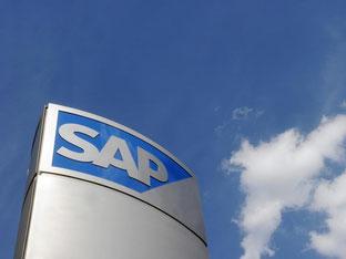 SAP baut das Cloud-Geschäft mit Abo-Modellen aus. Foto: Uli Deck/Archiv