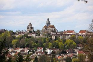provins ville médiévale classée au patrimoine mondial unseco
