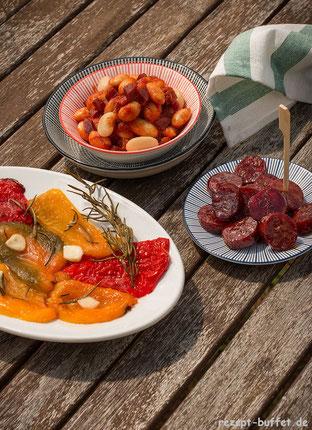 tapas schnell und einfach rezept buffet On einfach kochen tapas