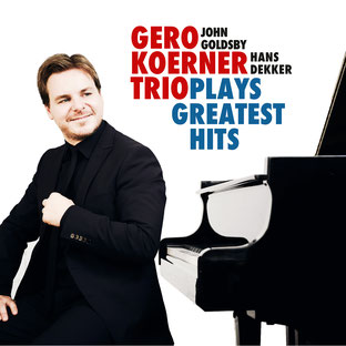 Gero Koerner Trio - plays greatest hits