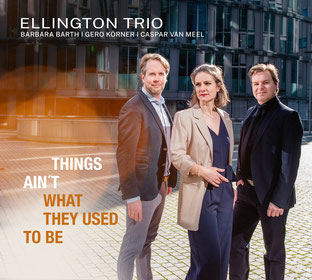 Ellington Trio - Duke´s Place