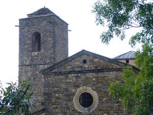Monasterio San Victorian