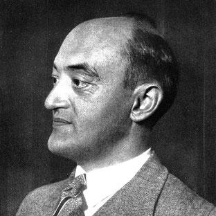 ヨーゼフ・シュンペーター