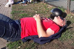 Der Traum vom schönen Fussball