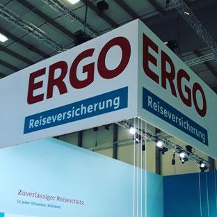 ERGO Reiseversicherung bietet Work and Travel Versicherung